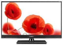Телевизор LED Telefunken 22'' TF-LED22S15 black
