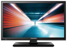 "Телевизор LED Thomson 19"" T19E09DU-01 Black"