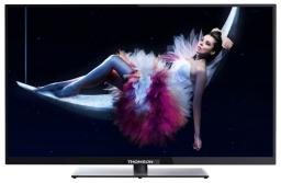 "Телевизор LED Thomson 50"" T50E10DHU-01 Black"