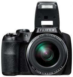 Фотоаппарат FujiFilm FinePix S9400W Black