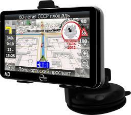 Автомобильный навигатор Treelogic TL-5008BGF AV HD 2Gb