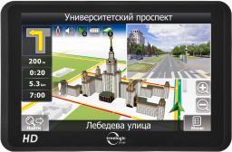 Автомобильный навигатор Treelogic TL-5016BGF AV HD DVR 4Gb