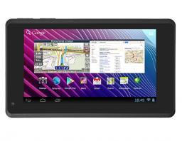 Планшетный компьютер Treelogic Gravis 72G 8Gb, 3G, GPS, Black