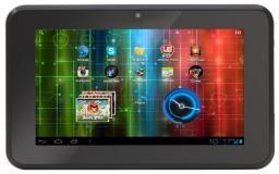 "Планшетный компьютер Prestigio MultiPad PMP7170B 3G 7""/4GB/Black"