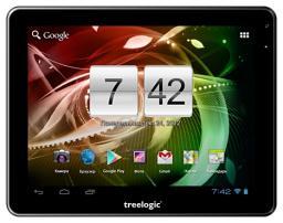 Планшетный компьютер Treelogic Brevis 1002 8Gb 3G