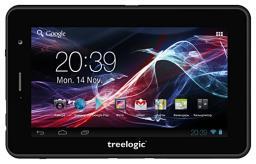 Планшетный компьютер Treelogic Brevis 705 8Gb 3G