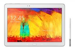 "Планшетный компьютер Samsung Galaxy Note 2014 Edition P6010 10.1""/16Gb/WiFi/BT/3G/White"