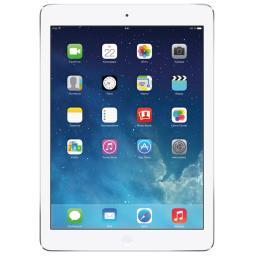Планшетный компьютер Apple iPad Air 16Gb Wi-Fi Silver (MD788RU/A)