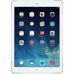 Планшетный компьютер Apple iPad Air 32Gb Wi-Fi + Cellular Silver (MD795RU/A)