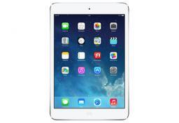 Планшетный компьютер Apple iPad mini with Retina display 16Gb Wi-Fi + Cellular Silver (ME814RU/A)