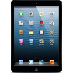 Планшетный компьютер Apple iPad mini 16Gb Wi-Fi Space Gray (MF432RS/A)