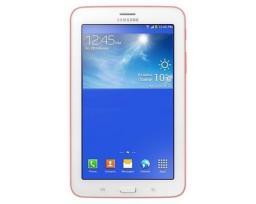 "Планшетный компьютер Samsung Galaxy Tab3 Lite T1110 7.0""/8Gb/WiFi/3G/BT/Cam/Peach Pink"