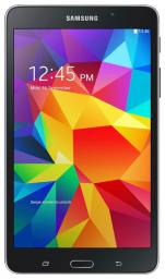 "Планшетный компьютер Samsung Galaxy Tab4 T231 7.0""/8Gb/WiFi/3G/BT/Black"