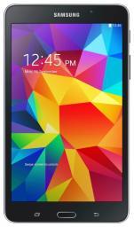 "Планшетный компьютер Samsung Galaxy Tab4 T231 7.0""/8Gb/WiFi/3G/BT/Black"