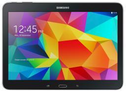 "Планшетный компьютер Samsung Galaxy Tab4 T530 10.1""/16Gb/WiFi/BT/Black"