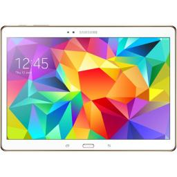"Планшетный компьютер Samsung Galaxy Tab S T800 10.5""/16Gb/WiFi/BT/White"
