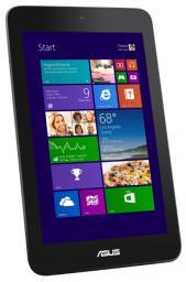 "Планшетный компьютер ASUS Vivo Tab Note 8 M80TA 8""/Atom Z3740/2Gb/64Gb/Wi-Fi/BT/Wi8.1 Black"