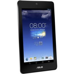 "Планшетный компьютер ASUS MeMO Pad HD ME173X 7""/1Gb/16Gb/Cam/BT/WiFi/Android 4.2 White"