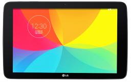 Планшетный компьютер LG G Pad 10.1 V700 Black