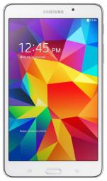 "Планшетный компьютер Samsung Galaxy Tab4 T231 7.0""/8Gb/WiFi/3G/BT/White"