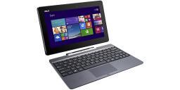 "Планшетный компьютер ASUS T100TA-DK066H 10.1""/Intel Atom Z3775/2GB/500Gb + 32Gb/W8.1/Gray"