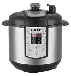 Коптильня-мультиварка Unit USP-1220S