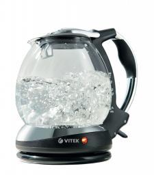 Чайник Vitek VT-1101 (BK)