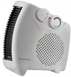Тепловентилятор Maxwell MW-3452 (W)