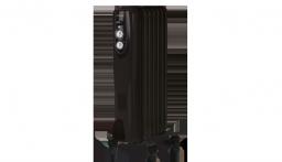 Масляный радиатор Ballu Classic BOH/CL-07BR 1500 (7 секций)