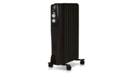 Масляный радиатор Ballu Classic BOH/CL-09BR 2000 (9 секций)