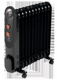 Масляный радиатор Electrolux EOH/M-4221 2200W, 11 секций