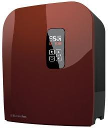 Увлажнитель Electrolux EHAW 7525D Terracotta