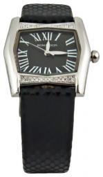 Часы Romanson RL 2623Q LW(BK)BK