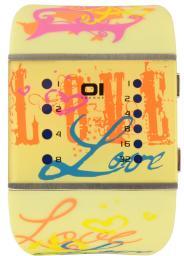 Часы TheOne SLSL137B3