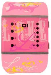 Часы TheOne SLSL138R3