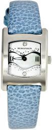Часы Romanson RL 1254 LW(WH)BU