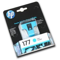 Картридж струйный HP C8771HE Cyan