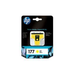 Картридж струйный HP C8773HE Yellow
