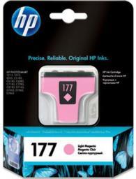 Картридж струйный HP C8775HELight Magenta