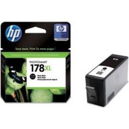 Картридж струйный HP №178XL CB322HE Black  Photo