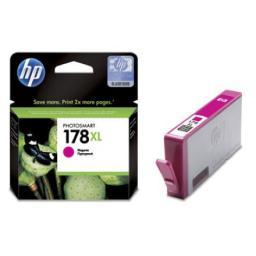 Картридж струйный HP №178XL CB324HE Magenta