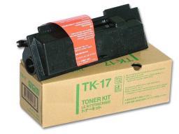 Тонер-картридж Kyocera TK-17/TK-17H