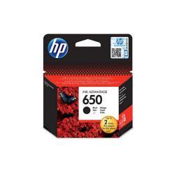 Картридж к МФУ и принтерам HP №650 (CZ101AE), черный