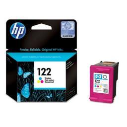 Картридж к МФУ и принтерам HP 122 (CH562HE), цветной