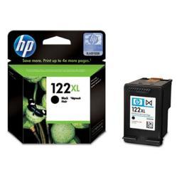 Картридж к МФУ и принтерам HP 122XL (CH563HE), черный