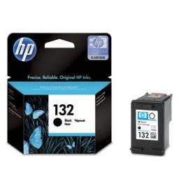 Картридж к МФУ и принтерам HP 132 (C9362HE), черный