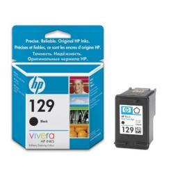 Картридж к МФУ и принтерам HP 129 (C9364HE), черный
