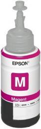 Картридж Epson C13T66434A Magenta (L100)
