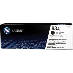Картридж HP LaserJet 83A Black (CF283A)