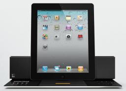 Акустическая система SoundFreaq SFQ-02 Sound Step для iPhone/iPod/iPad, Black